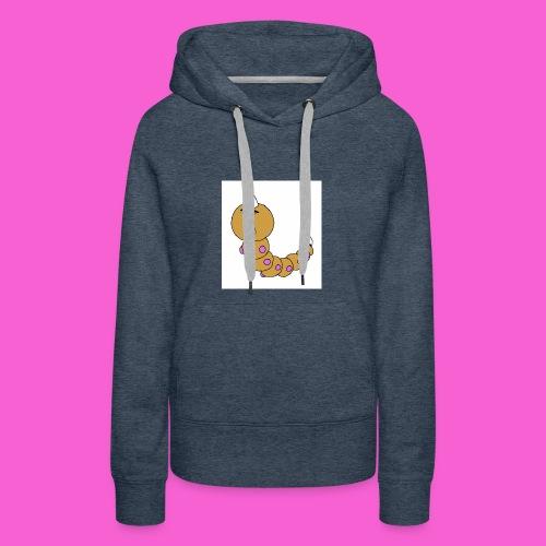 Original Will Logo - Women's Premium Hoodie