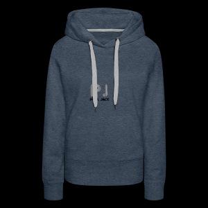 Logopit 1518802654317iy - Women's Premium Hoodie