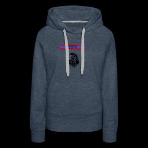 SSV - Women's Premium Hoodie