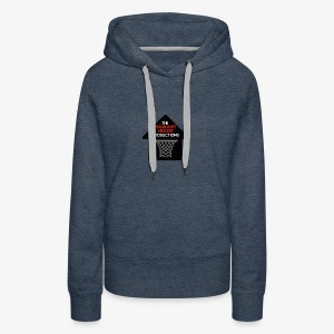 Legendary Highlight House Merch - Women's Premium Hoodie