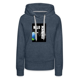 Hello Neighbors - Women's Premium Hoodie