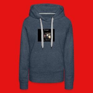 Tragic But Deadly album cover HOODIE EXCLUSIVE - Women's Premium Hoodie