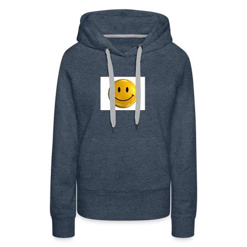 stay happy - Women's Premium Hoodie