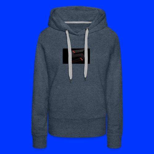 Gaming hoodie - Women's Premium Hoodie