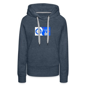 Official Successful Barber - Women's Premium Hoodie