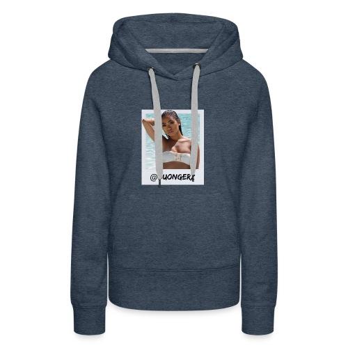 Duongerz - Women's Premium Hoodie