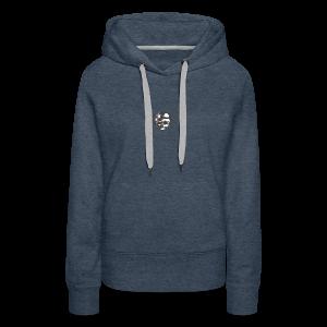 design-02 - Women's Premium Hoodie
