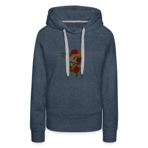 great american west - Women's Premium Hoodie