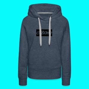 Chermos New Logo - Women's Premium Hoodie
