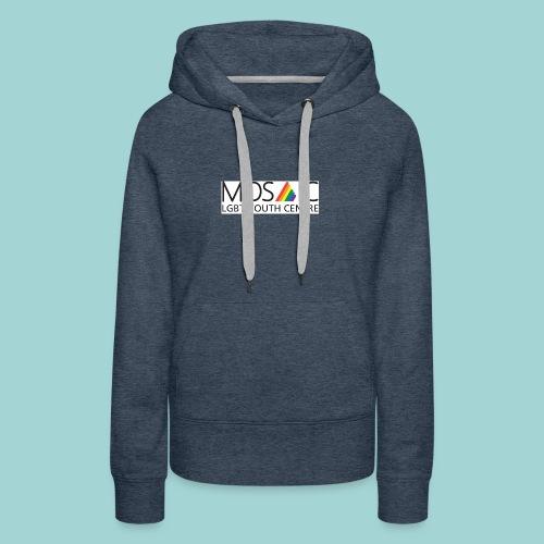 10377376_390286641145558_4022020874393600732_n - Women's Premium Hoodie