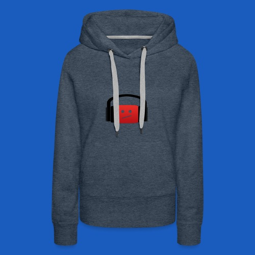 The Cool Men - Women's Premium Hoodie