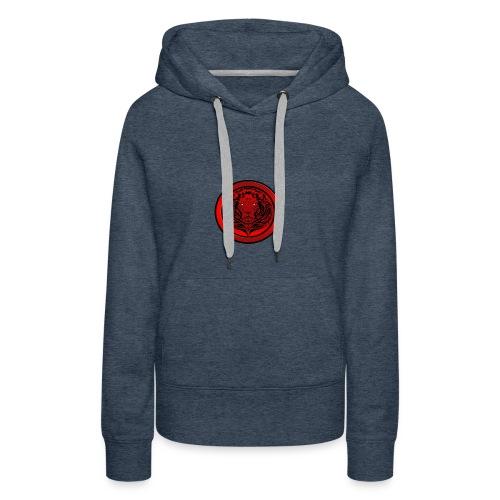 Acrosal Logo Tshirt - Women's Premium Hoodie