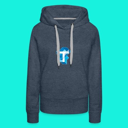 TetraTekkerTeam! - Women's Premium Hoodie