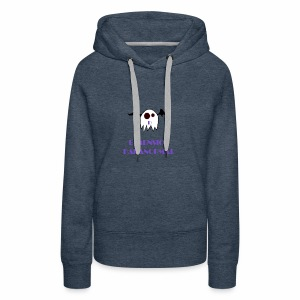 DIMENSION PARANORMAL - Women's Premium Hoodie