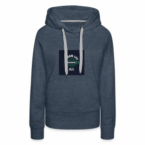 Dream Life Cooperation - Women's Premium Hoodie