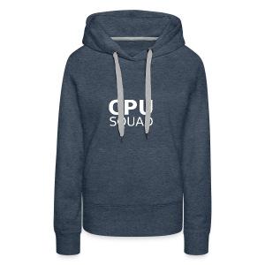 CPUSquad - Women's Premium Hoodie