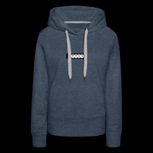 BOGO - Women's Premium Hoodie