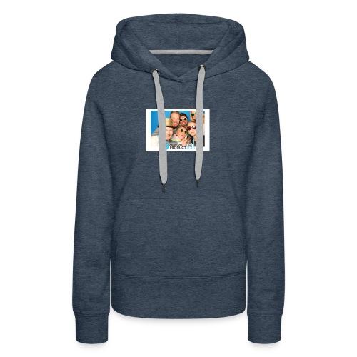 photo1 - Women's Premium Hoodie