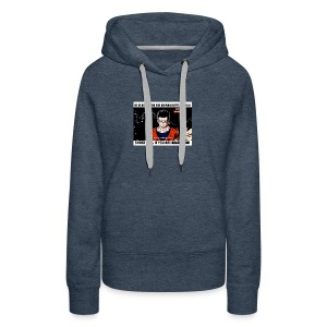 Dragon Ball Super - Women's Premium Hoodie