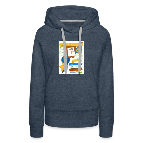 all about ana - Women's Premium Hoodie