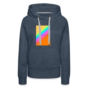 dom mearch - Women's Premium Hoodie