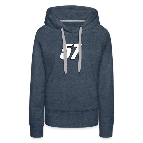 Trevor Foote Racing apparel - Women's Premium Hoodie