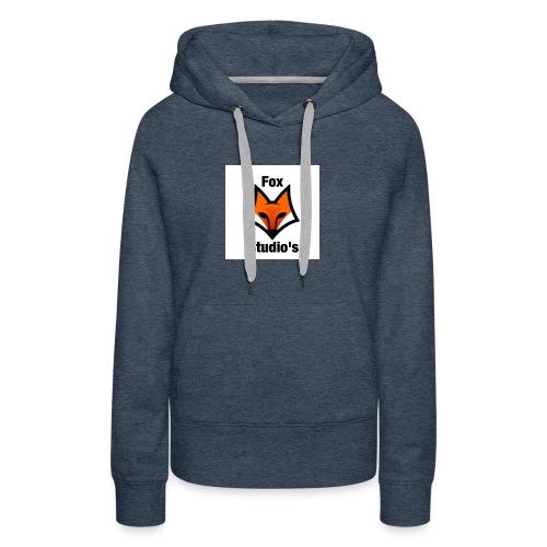 Fox Gaming Merchandise - Women's Premium Hoodie