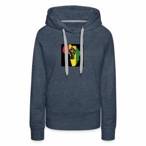 black power - Women's Premium Hoodie
