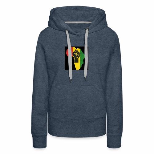 black power - Women's Premium Hoodie