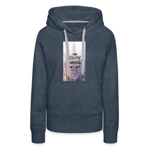 Corigang - Women's Premium Hoodie