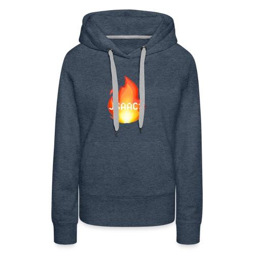 JSAACS Fire - Women's Premium Hoodie