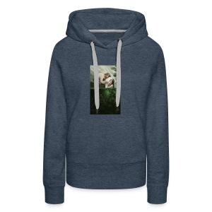 Dont fall in the trap - Women's Premium Hoodie