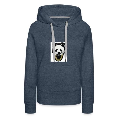 panda3.1 - Women's Premium Hoodie