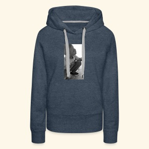 Chsjrmh Collection - Women's Premium Hoodie
