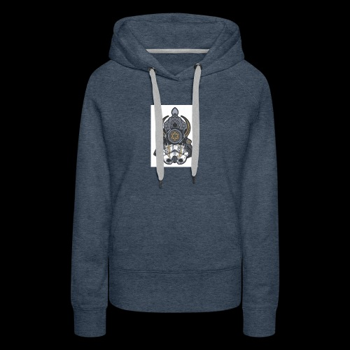 For Honor Samurai Trooper - Women's Premium Hoodie