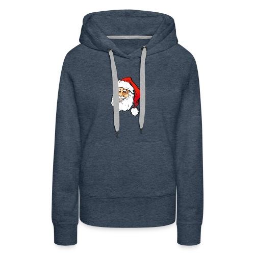 Christmas Limited Editing Merchs - Women's Premium Hoodie