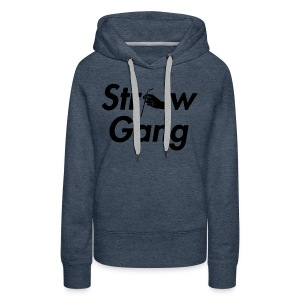 Straw Gang - Women's Premium Hoodie