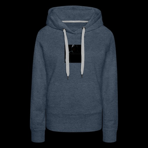 HOODED AJEV MERCH 1 - Women's Premium Hoodie