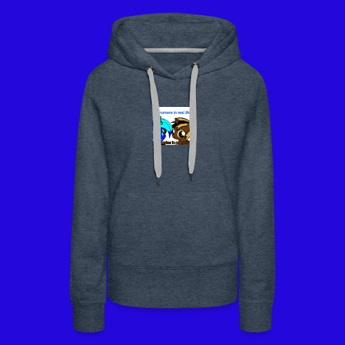 Logopit 1533320914465 - Women's Premium Hoodie