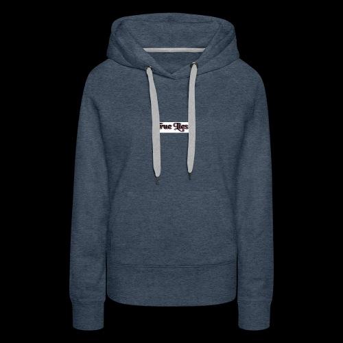 KayShawn Wear - Women's Premium Hoodie