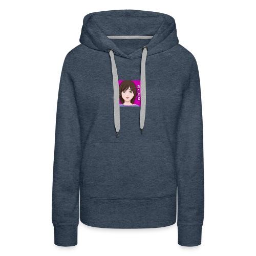 Ritzie Gear - Women's Premium Hoodie