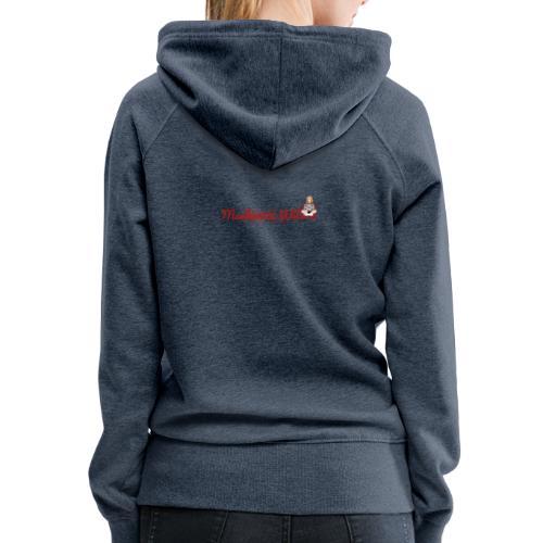 Design Small - Women's Premium Hoodie