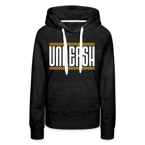 UNLEASH - Women's Premium Hoodie