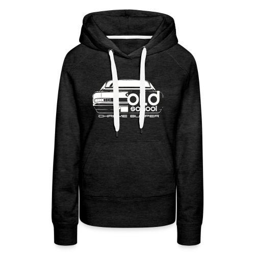 Charger silo - Women's Premium Hoodie