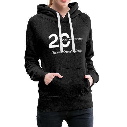 Sherman Williams Signature Products - Women's Premium Hoodie