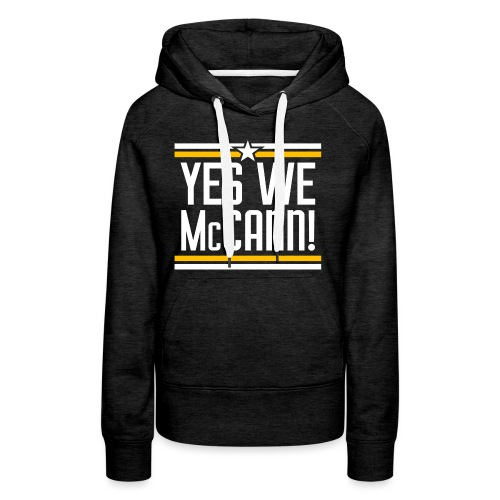 YesWeMc - Women's Premium Hoodie