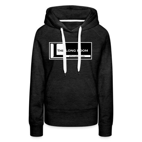 LongRoomStudio - Women's Premium Hoodie