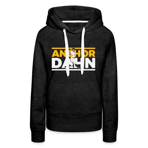 Anchor Dahn - Women's Premium Hoodie