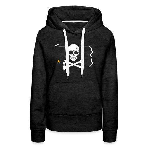 Bones PA - Women's Premium Hoodie