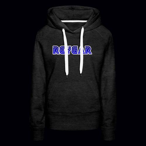 Reygar - Women's Premium Hoodie